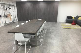 Meeting Room & Display Room