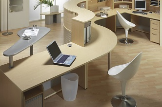 Need new office furniture but think you cant afford it?