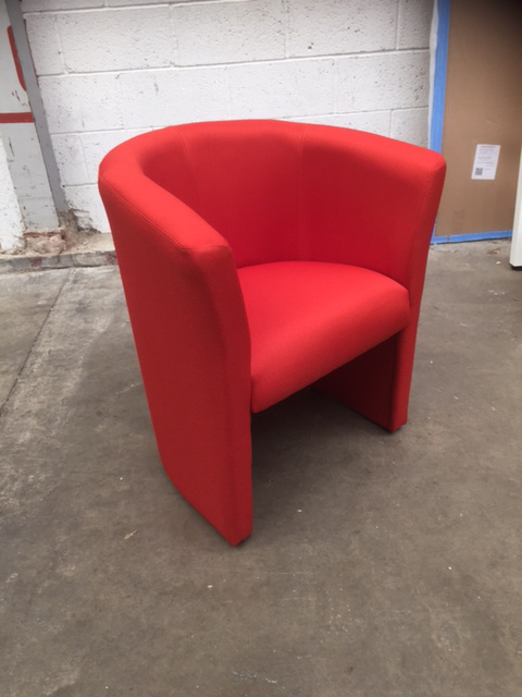 Our website now has special offers on some stock seating.