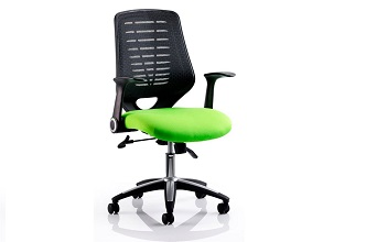 Facebook Office Chair Competition giveaway winner announced