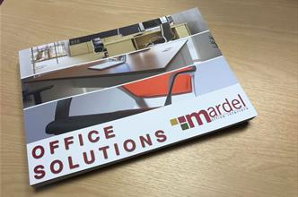 Mardel Office Interiors 2019 office furniture catalogue