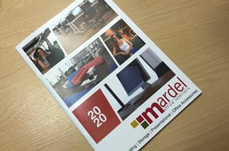 Mardel Office Interiors 2020 office furniture catalogue