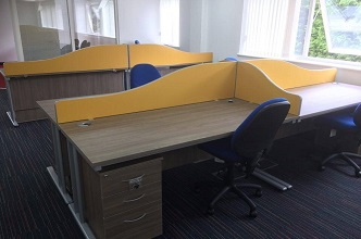 Recent installations completed by Mardel Office Interiors Ltd